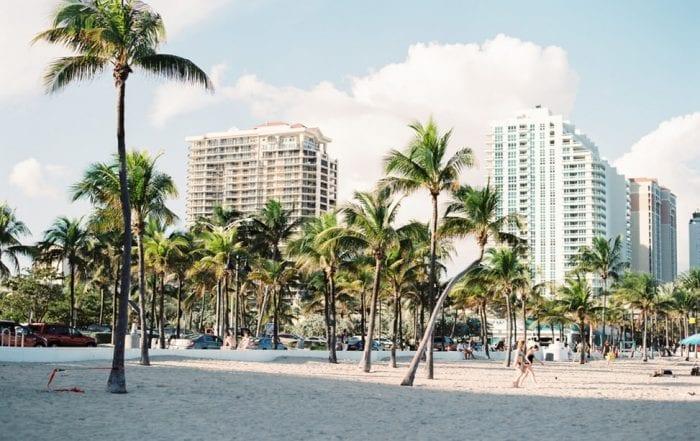 Miami neighborhood